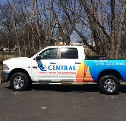 Central-Truck